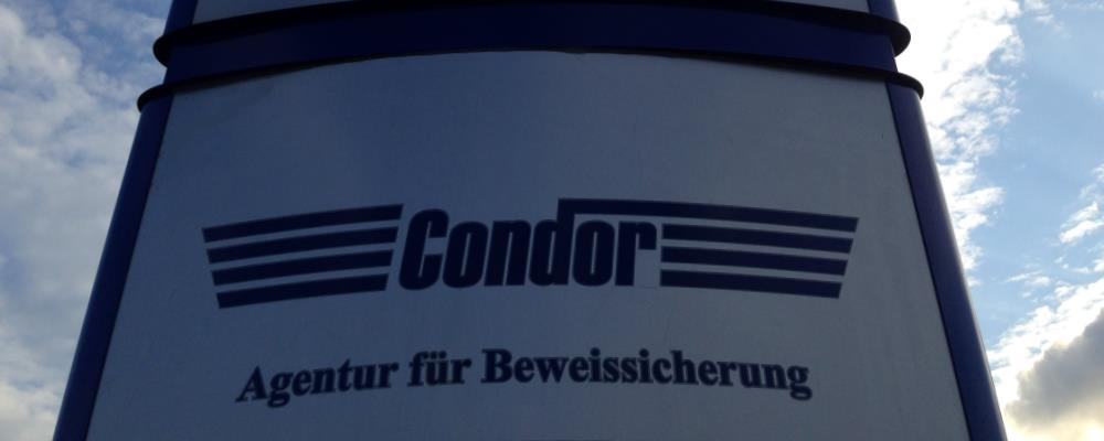 AB-Detective Condor - Bedrijfsprofiel