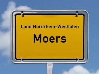 Condor Detektei ermittelt in Moers.