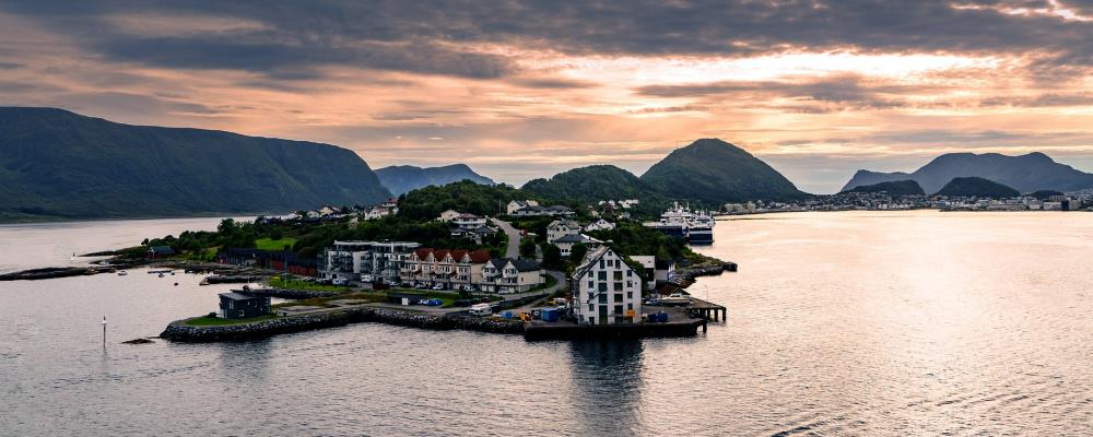 Privatdetektiv ermittelt in Norwegen