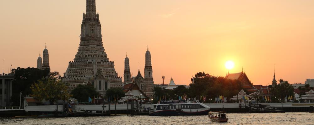 Privatdetektive ermitteln in Thailand