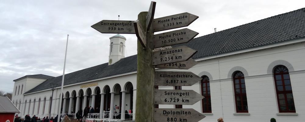 Privatdetektive ermitteln auf Norderney