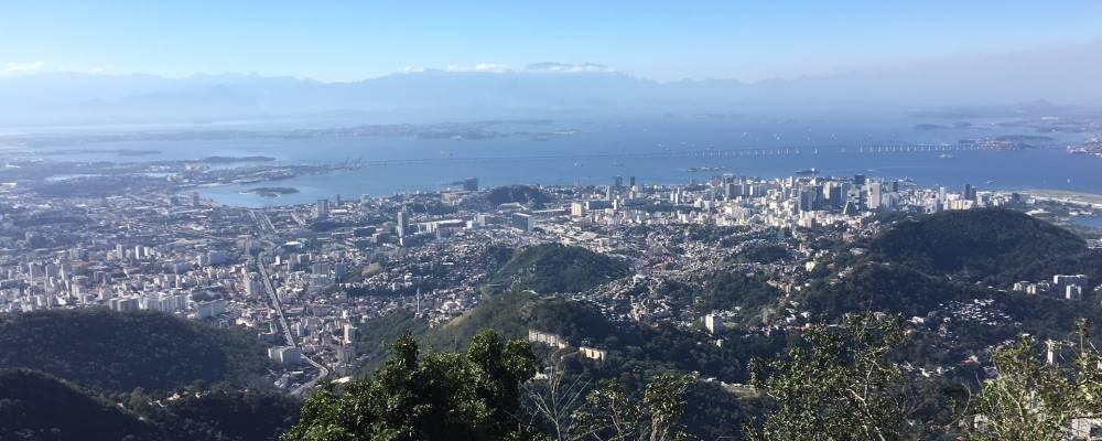 Privatdetektive ermitteln in Rio de Janeiro Brasilien