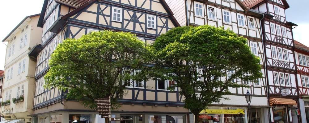 Privatdetektive ermitteln in Eschwege