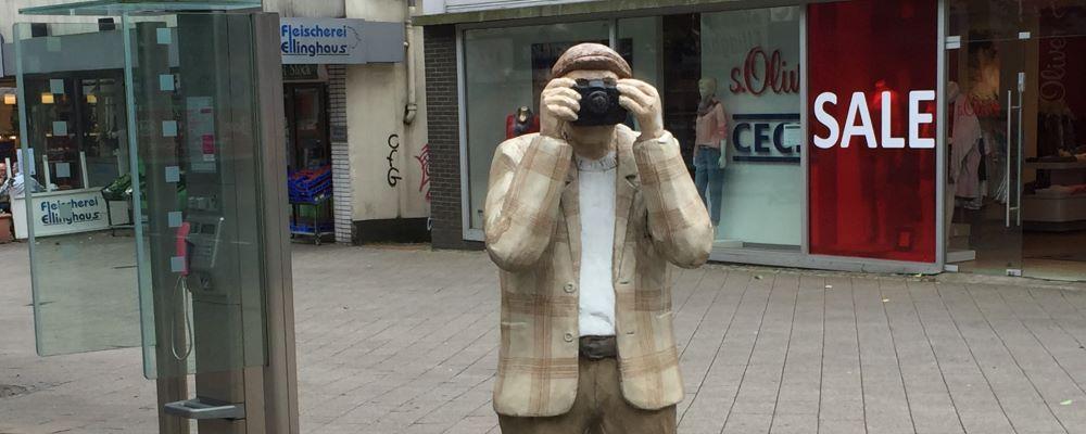 Detektive für Gevelsberg