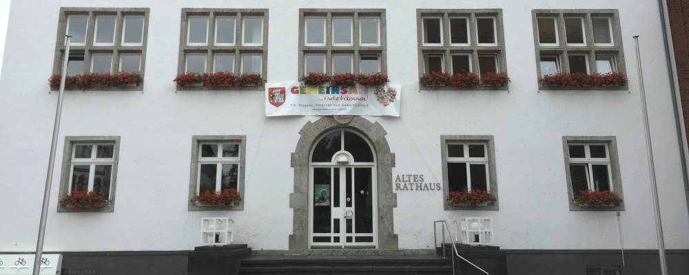Privatdetektive ermitteln in Grevenbroich