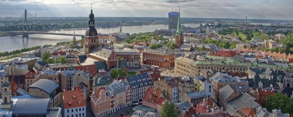 Privatdetektive ermitteln in Lettland