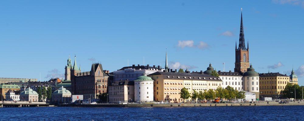 Privatdetektive ermitteln in Schweden