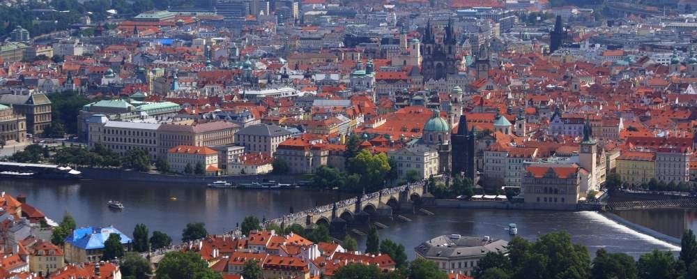 Privatdetektive ermitteln in Tschechien