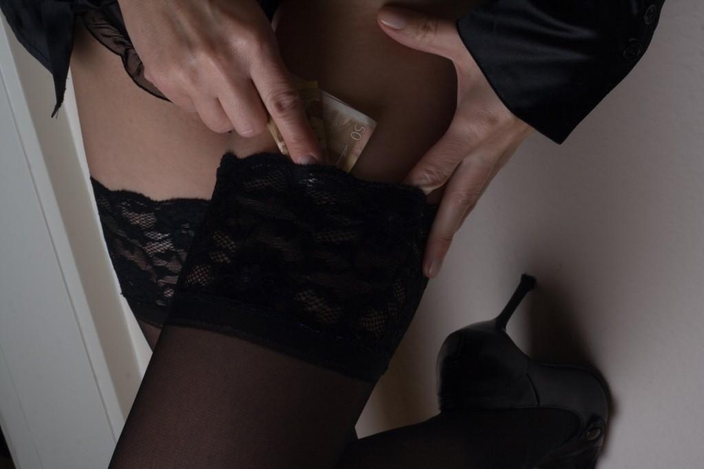 Prostitution in Mietwohnung Detektei