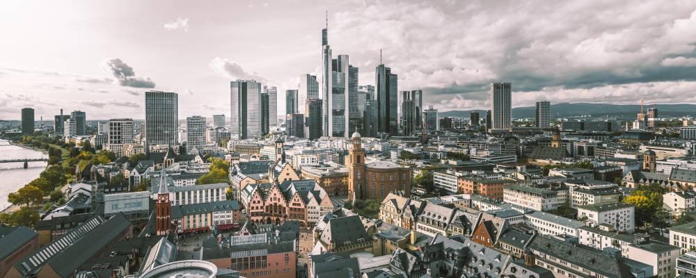 Søgning af personer i Tyskland