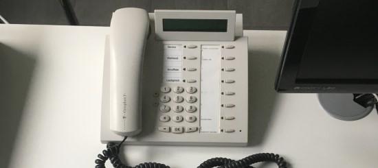 Telefonüberwachung herausfinden