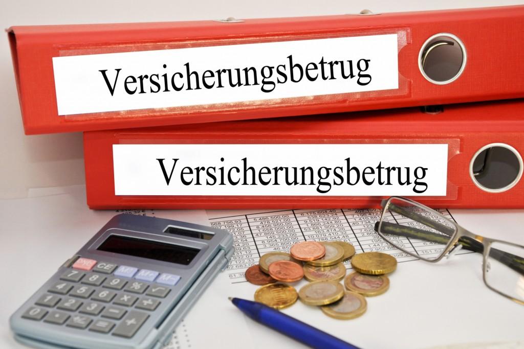 Versicherungskriminalität & Versicherungsbetrug Detektei