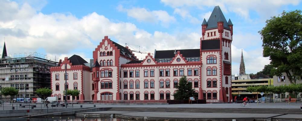 Videoüberwachung in Dortmund
