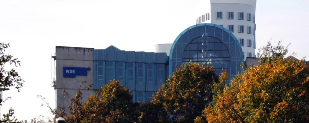 Videoüberwachung in Düsseldorf