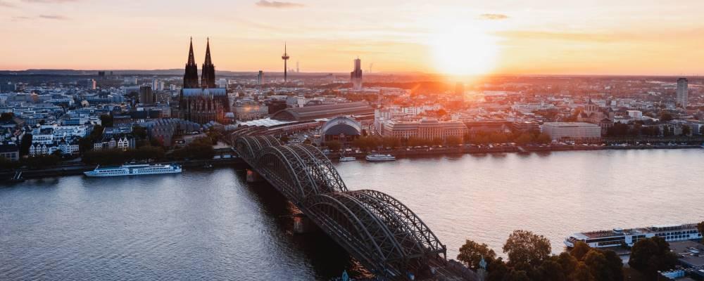 Videoüberwachung in Köln