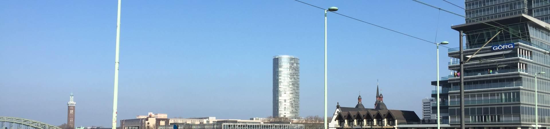 Videoüberwachung Köln